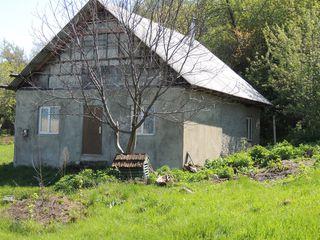 Se vinde casa in or.Orhei ,Slobozia-Doamnei .