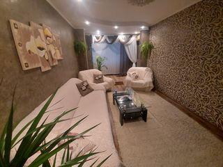 Квартира с евроремонтом, мебелью и техникой. Заходи и живи!!!