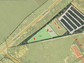 Продажа большого земельного участка индустриального назначения на трассе M21(Е58)