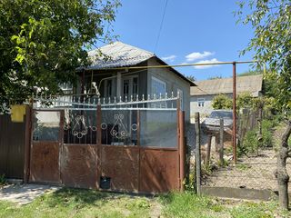 Продам дом с небольшим участком.