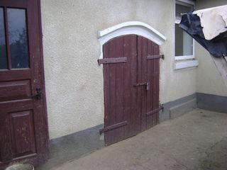 Se vide casa buna in satul Giurgiulesti urgent pret fiks