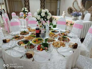 Nunta,cumetrie,zi de nastere,banchet Grand Royal, distinatia ideala pentru o petrecere de neuitat !
