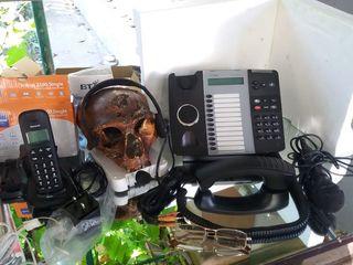 Телефоны. Telefoane. Микрофон