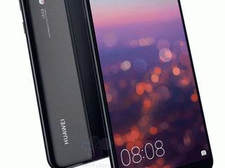 Huawei P20 Pro Dual-sim Европеец 128 GB, 6GB RAM  цвет Twilight  новый 550 euro  Huawei
