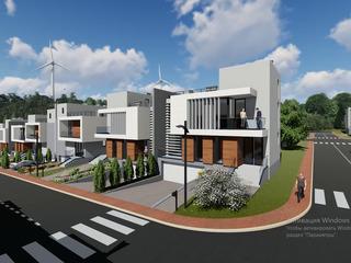 Duplex, Case, Townhouse- Exfactor Grup