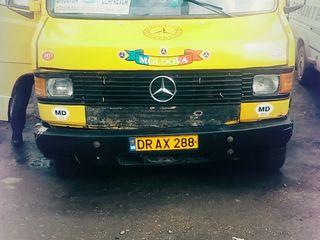 Mercedes Benz 508D rex