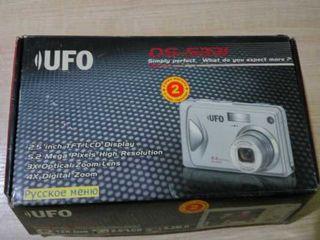 Цифровик UFO DS-5331 5Mpx
