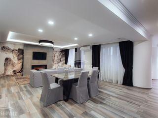 Vip lux ap. 3 camere,1/ Посуточно, элитная квартира 2 спальни
