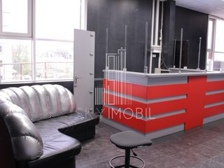Oficii - 70 m2, Centru, Ismail