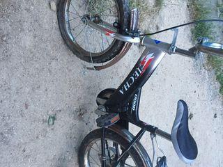 Bicicleta Foarte ieftin