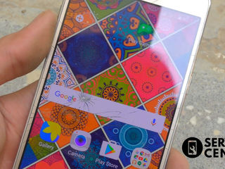 Samsung Galaxy J5 2016 (J510) Ecranul sparta – vino la noi indata