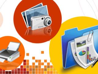 Цветной и ч/б XEROX и цветная печать, FAX, фото на документы