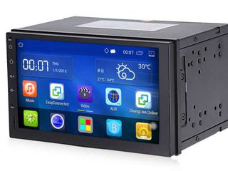2-DIN Pioneer Android 9.1 GPS,WIFI,3G.Camera cadou!Credit