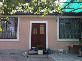 Продам либо обменяю на двухкомнатную квартиру в Кишиневе.