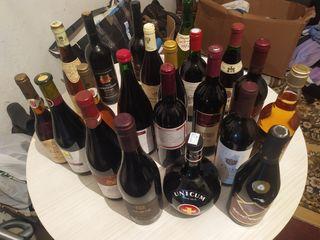 Vinuri vechi de colectie aduse din germania