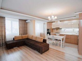 Centru istoric!Apartament superb full mobilat cu un design individual asteapta Stapinul.