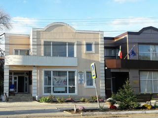 В центре города тараклия сдается в аренду 3-ех этажное здание!!!