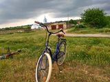 Bicicleta pentru primblari