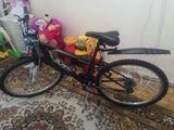 Bicicleta e ca noua numai ce mio aduso din Germania