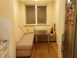 Apartament cu 1 camera euro reparatie