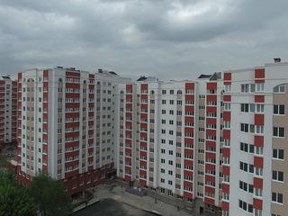 Большая 2-х комнатная квартира в готовом новострое!!!
