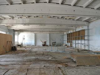 Сдаются производственно-складские помещения, р-н Северный вокзал.