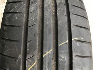 Dunlop R16/205/55 (Dot 05.17)