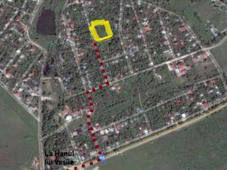 Lot pentru constructie Tohatin 14ari