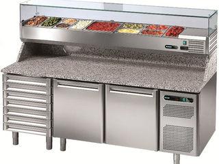 Продаю холодильный низкотемпературный  стол для пиццерии