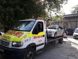 Услуги крана-манипулятора! Не дорого! Evacuator Moldova!
