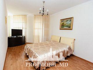 Chirie, Centru, Lev Tolstoi, 2 camere, 320 euro!