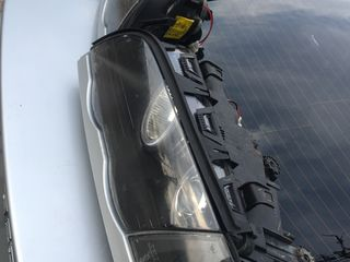 Faruri . BMW. E46.