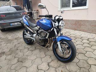 Honda Hornet CBF-600