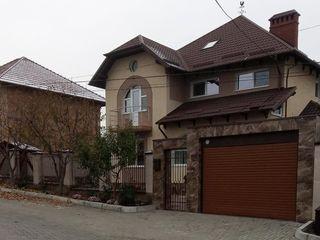 Casa deosebita cu o suprafata de 283 m.p. in Stauceni! Euroreparatie! 227 000 €