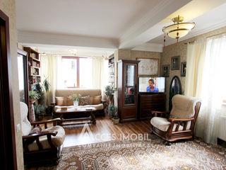 Bloc Nou! Codru, str. Costiujeni/str, Sfîntul Nicolai, 1 cameră + living. Euroreparație!