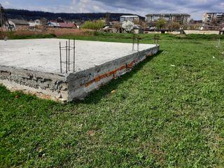 Teren pentru construcție