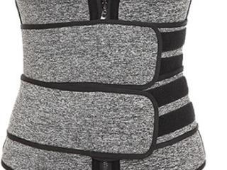 Моделирующий термо-корсет для похудения CILKOO. 2 уровня моделирования!