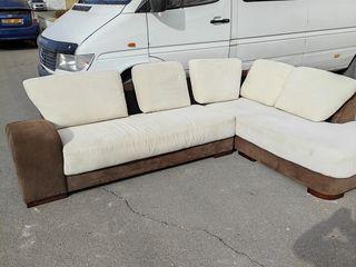 Vind coltar mare pentru odihna neextensibil продам  угловой диван нераскладной