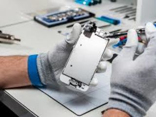 Сервис мобильных телефонов и планшетов
