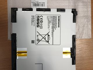 Замена аккумулятора на планшет ipad или Samsung