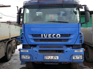 Iveco Traker