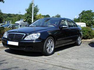 Piese б/у, ieftine,  Mercedes S-klas, w220, 320cdi, anul 2002
