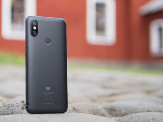 "Xiaomi Mi A2,Octa-Core, 4G/32G, 5.99"" IPS,20MP. 3000 мАч новый !"