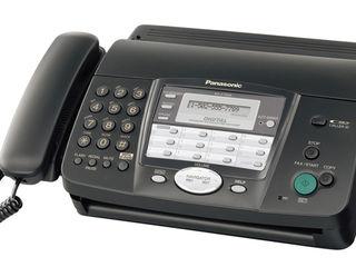 Продам на запчасти факс Panasonic KX-FT908