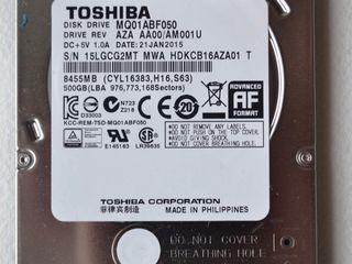 """Продам HDD 3.5"""" 160GB WD VelociRaptor 10000 RPM 32MB, HDD 2.5"""" от 80гб до 500гб"""