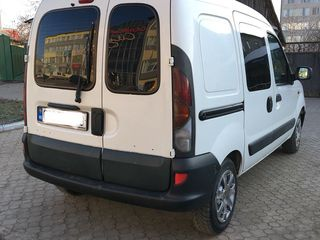 Renault Kangoo 2002 1.9 D