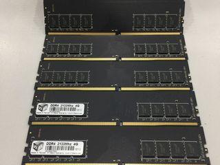 Оперативная память для ПК! DDR3 и DDR4