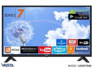 TV Vesta LD40C814S - in credit cu livrare rapida