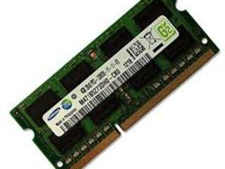 memorii pentru laptop..DDR2-DDR3-DDR4 1Gb-75lei. 2Gb-150lei . 4Gb-350lei .800.1060.1333. 1600. DDR4-