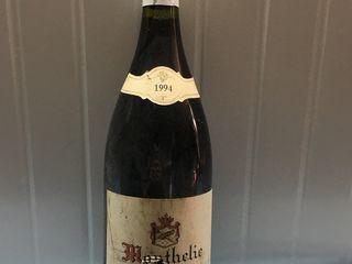Вино Франция